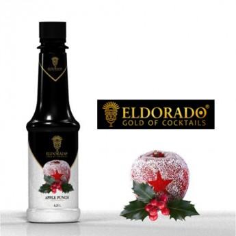 Eldorado Jablkový punč 0.25l