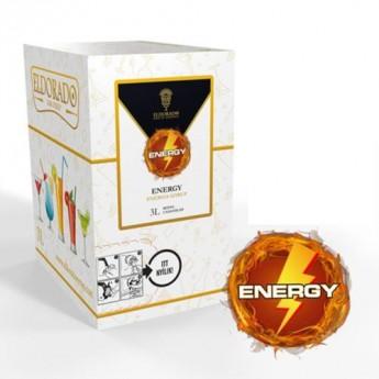 Bag in Box Energy 3l