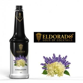 Eldorado Baza-Levanduľa 0.8l