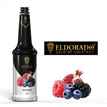 Eldorado Grenadine 0.8l