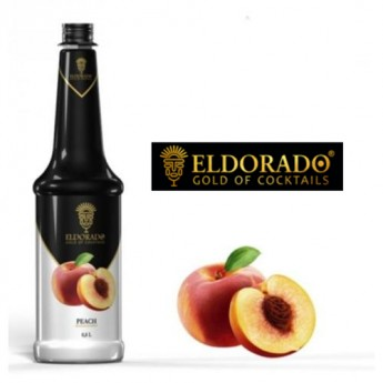 Eldorado Broskyňa 0.8l