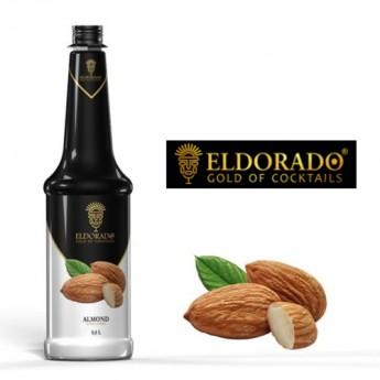 Eldorado Mandle 0.8l