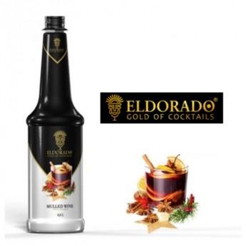 Eldorado Varené víno 0.8l