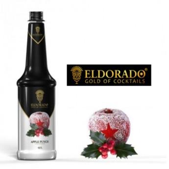Eldorado Jablkový punč 0.8l