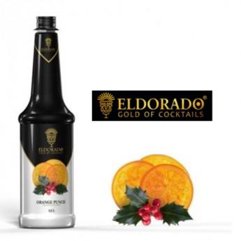 Eldorado Pomarančový punč 0.8l