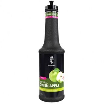 Eldorado pyré zelené jablko 1l