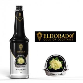 Eldorado Baza bez cukru 0.8l